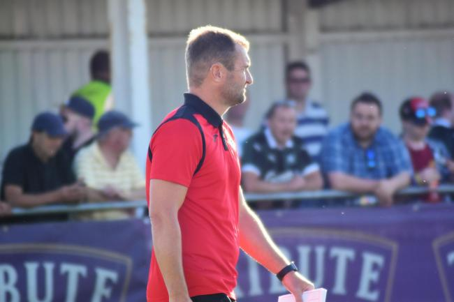 Truro City boss Paul Wotton has added three players to his squad for next season