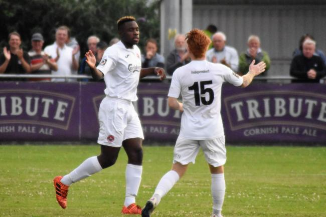 Truro City return to the Southern League Premier this weekend after a four-year absence