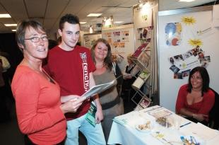 Somerset Jobs and Careers Fair