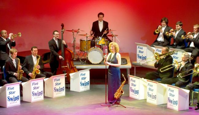 Five Star Swing Band