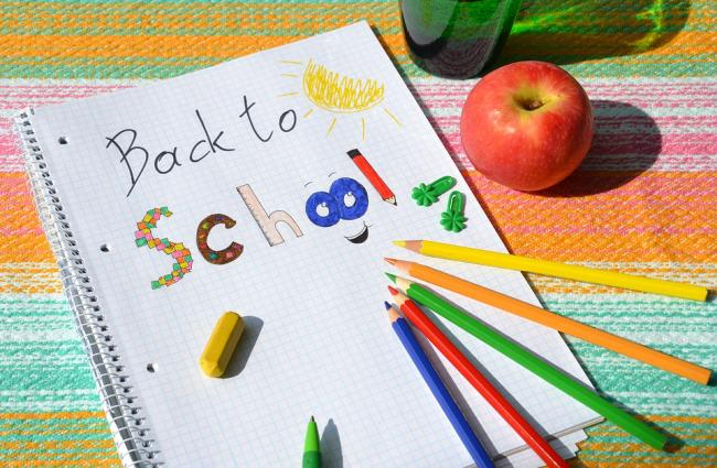 Back to school costs hit £134 - how to get the best last-minute bargains