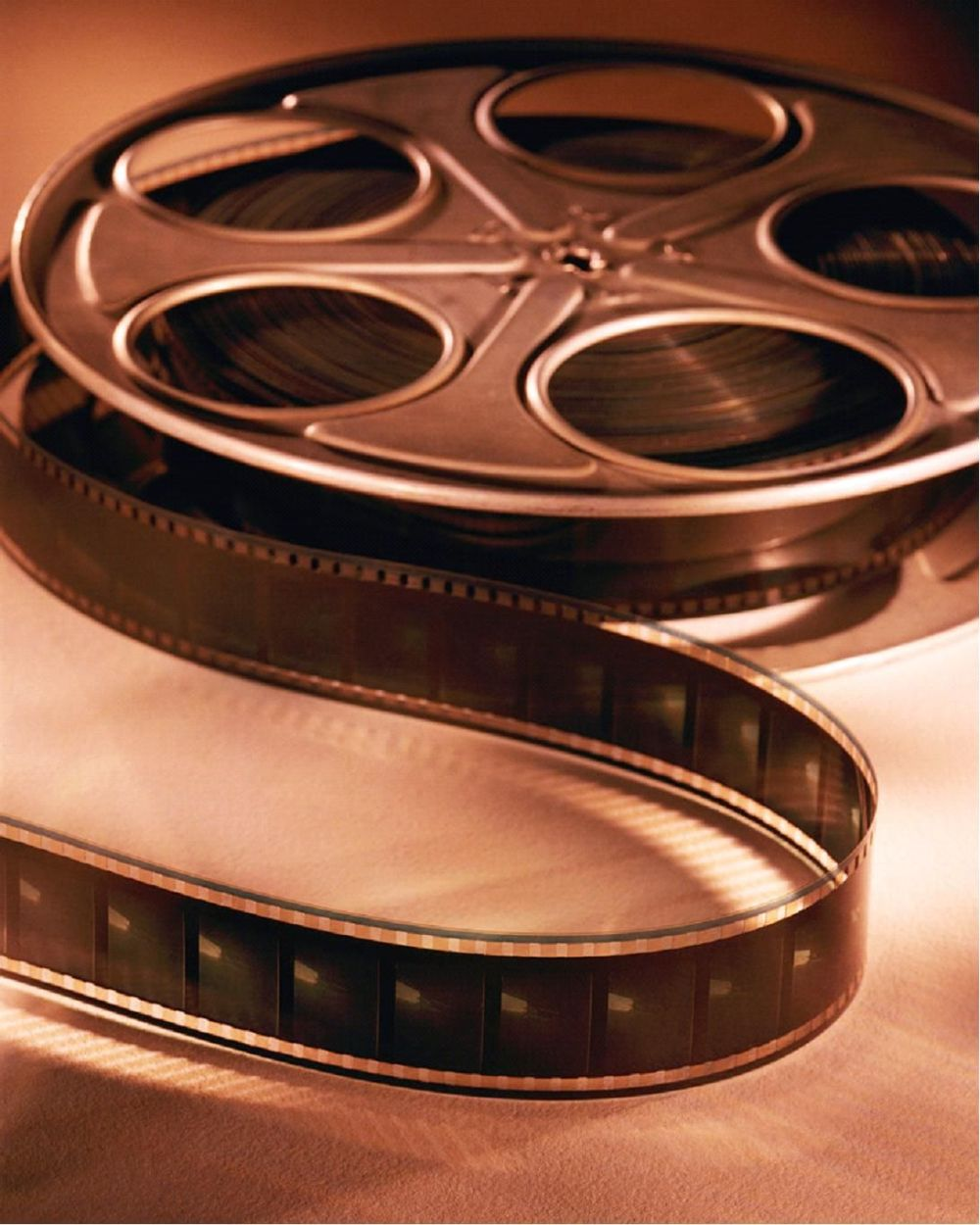 Classic movies on show in Bridgwater