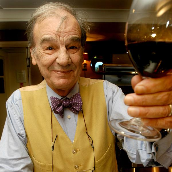 This is The West Country: BON VIVEUR: Keith Floyd revolutionised TV cookery shows