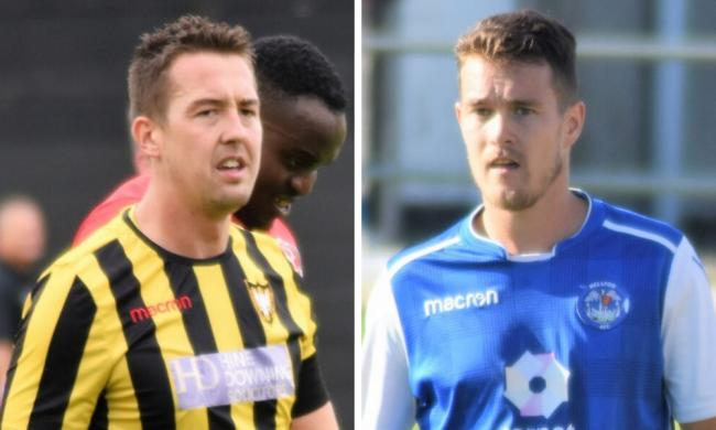 Falmouth Town and Helston Athletic are two of six Cornish sides left in this season's FA Vase