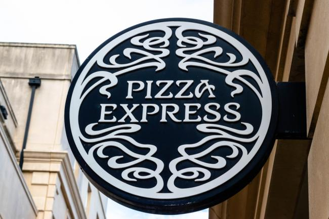 Concerns at Pizza Express as financial advisers are called in