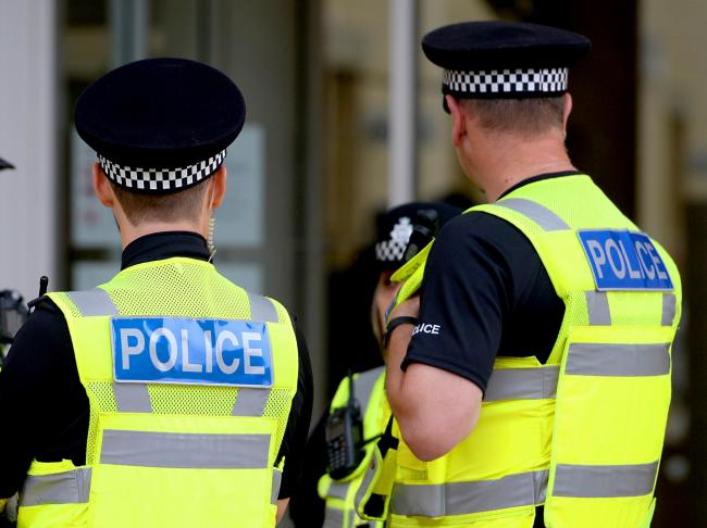 "Crime has fallen overall in Cornwall, but police are struggling to ""deliver the basics"""