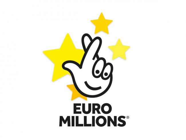 IS IT YOU: National Lottery search for million po9und winner