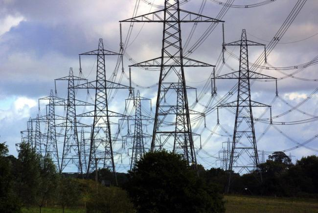 OUTAGE: Parts of West Somerset have been affected