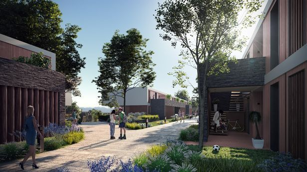 Revised Carbis Bay hotel plans to be decided - This is The West Country