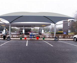 CAR WASH: How the new service at Asda could look