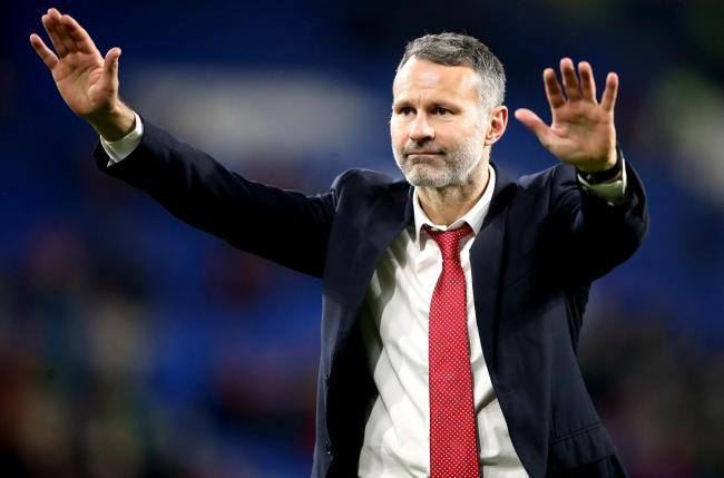 Wales manager Ryan Giggs starts his Euro 2020 planning with a March friendly against Austria