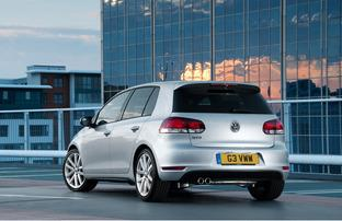 This is The West Country: VW Golf GTi 2.0-litre TSi 210PS