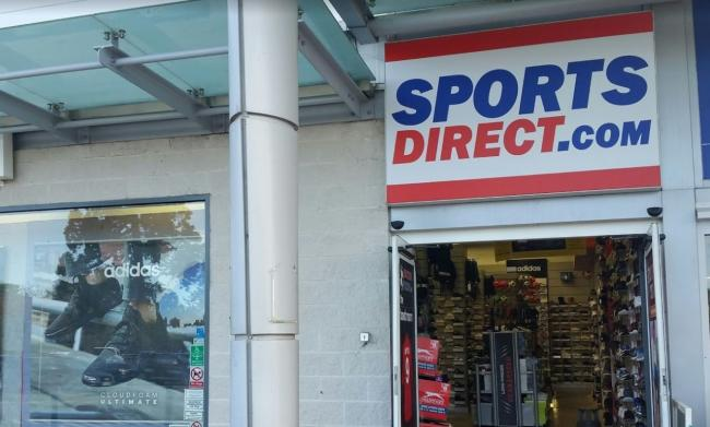 Sports Direct, where the PC 'bullied' staff