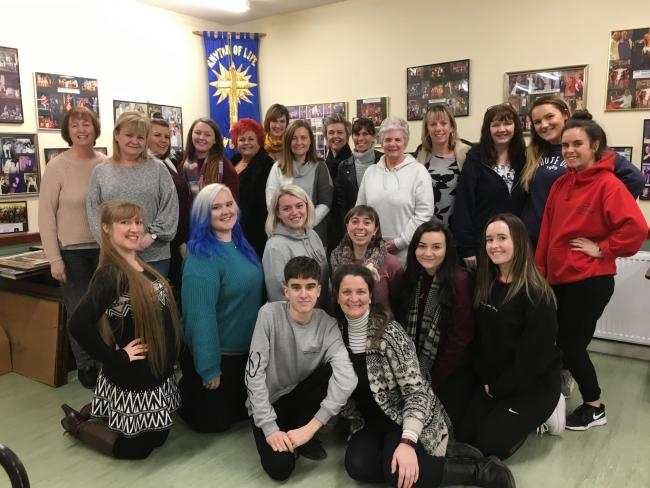 Made in Dagenham, Bridgwater Operatic Society