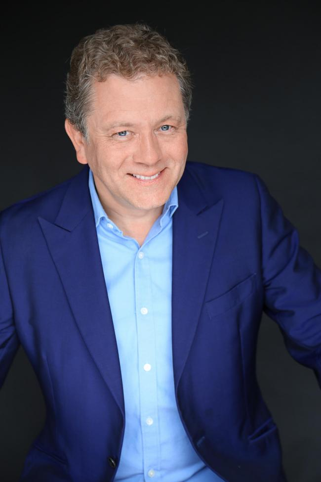 Jon Culshaw made his name in satirical sketch comedy shows such as Dead Ringers and 2DTV.