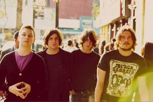 This is The West Country: Arctic Monkeys