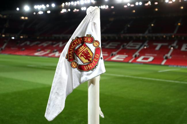 Manchester United said on Friday night they were the victims of a cyber attack (Martin Rickett/PA)