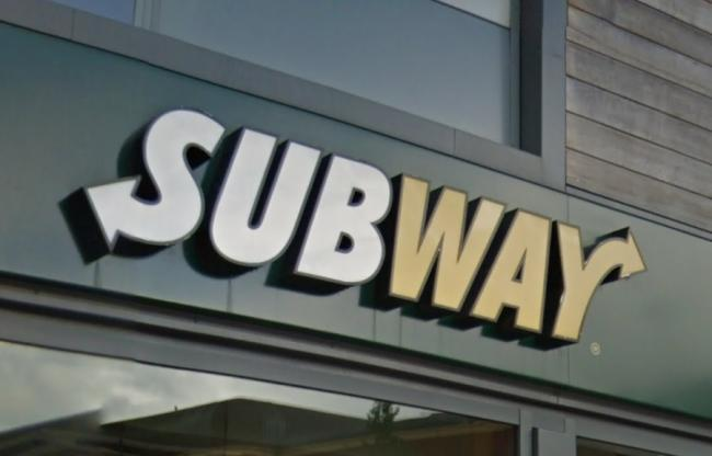 Subway shares brand new safety measures as more stores reopen. Picture: Newsquest