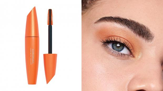 This is The West Country: Give your lashes a boost with the Covergirl LashBlast Volume Mascara. Credit: Covergirl