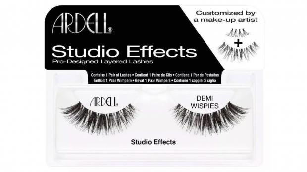 This is The West Country: When you want to feel extra glam, try a pair of the Ardell Eyelash Demi Wispies Studio Effects. Credit: Ardell