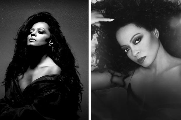Diana Ross was due to play at this year's Eden Sessions