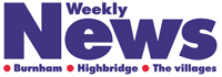 Weekly News Logo