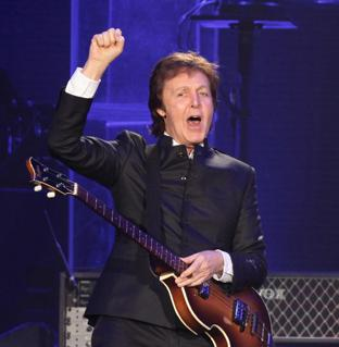This is The West Country: Paul McCartney