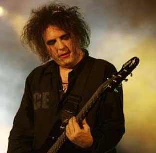 This is The West Country: The Cure Bestival bound