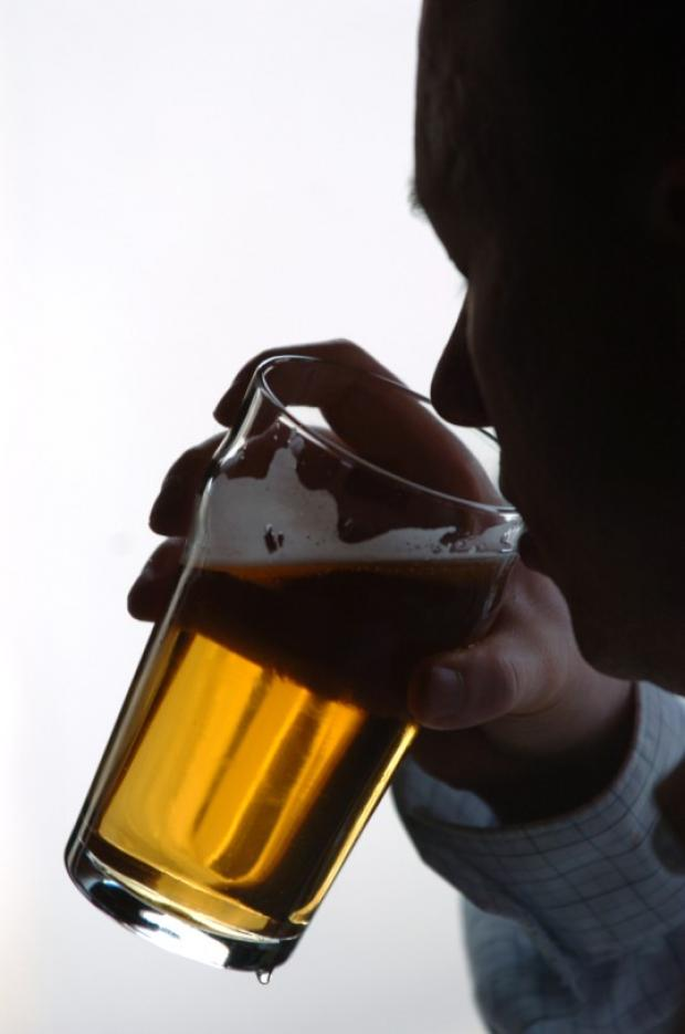 This is The West Country: Crackdown on Taunton drink drivers