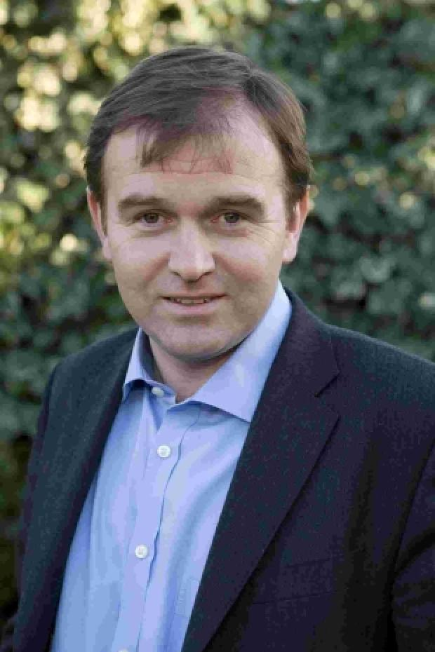 This is The West Country: George Eustice