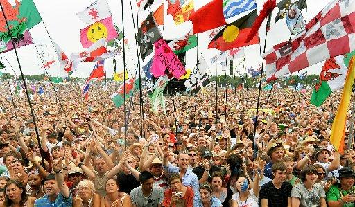 This is The West Country: Ten-year go-ahead for Glastonbury Festival