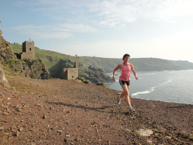 Coast path alert for Somerset walkers