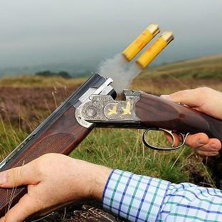This is The West Country: Rules which have allowed more than 30 children aged under 10 to obtain shotgun licences have been branded 'really weak'