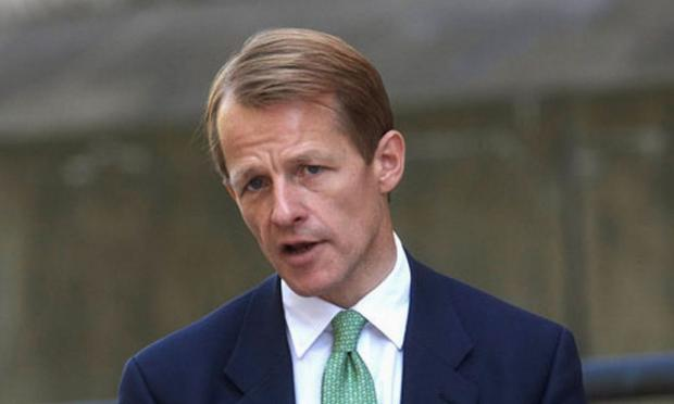 MP David Laws advice centres
