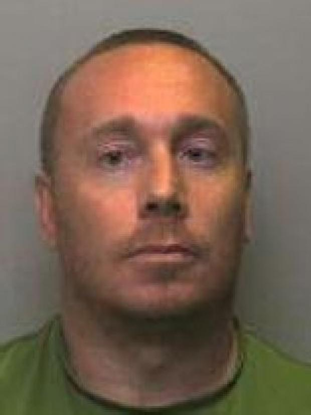 Man rapes Somerset woman he met on Facebook