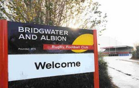 Bridgwater & Albion Colts exit National Cup