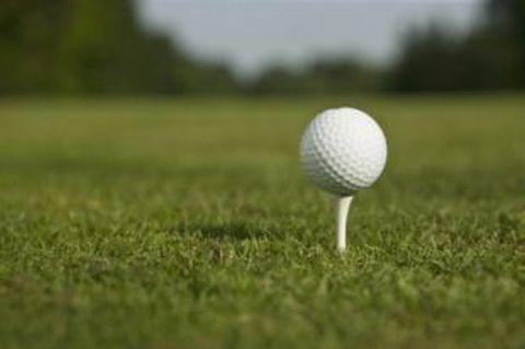GOLF: Moore and Stamp win Padbrook Park foursomes