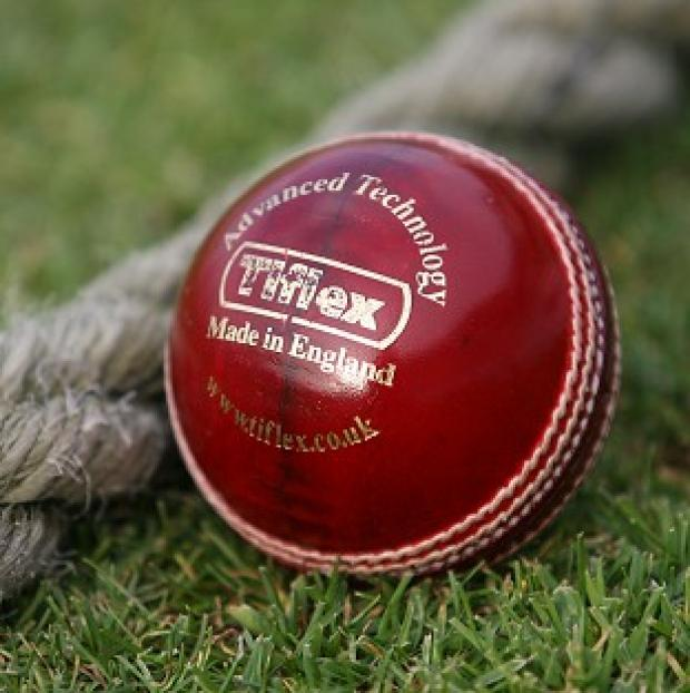 Burnham Cricket Club high hopes for second half of season