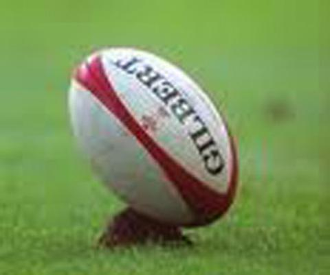 Burnham Under 13s rugby players seal double win