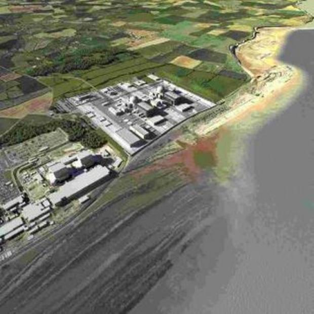Brean Leisure Park expansion could house Hinkley C workers