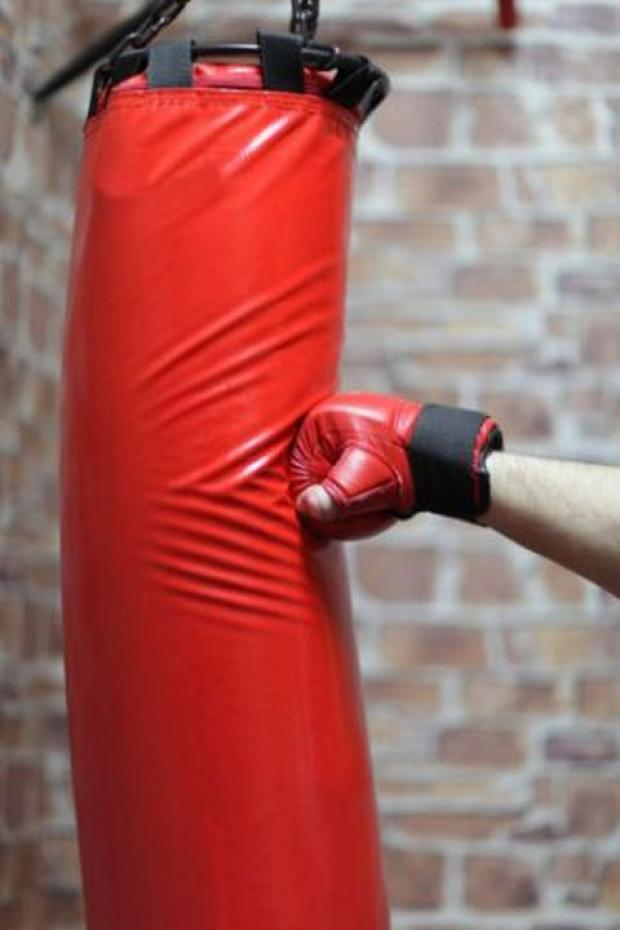 BOXING: Zack Jones in a hurry for Tiverton ABC