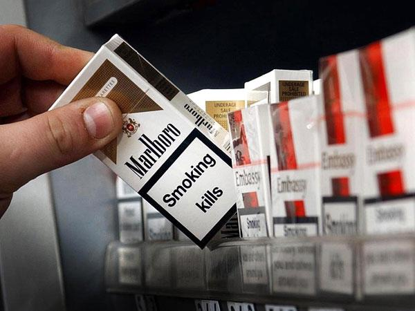 Illegal tobacco crackdown across Somerset