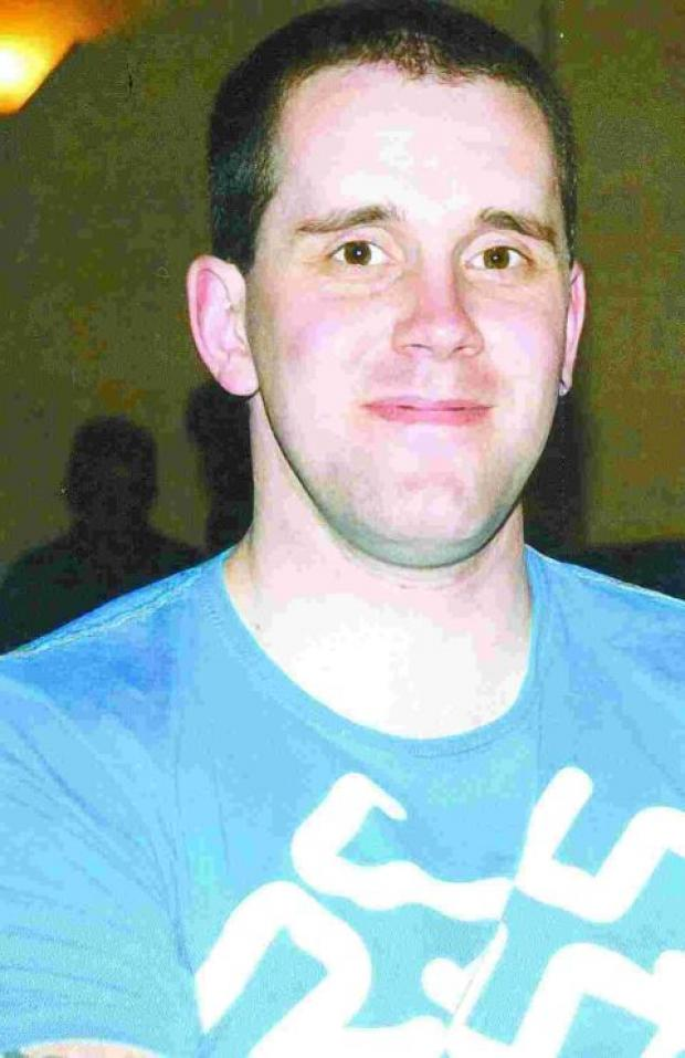 Erik Garland, who died in the collision at Bishop's Hull