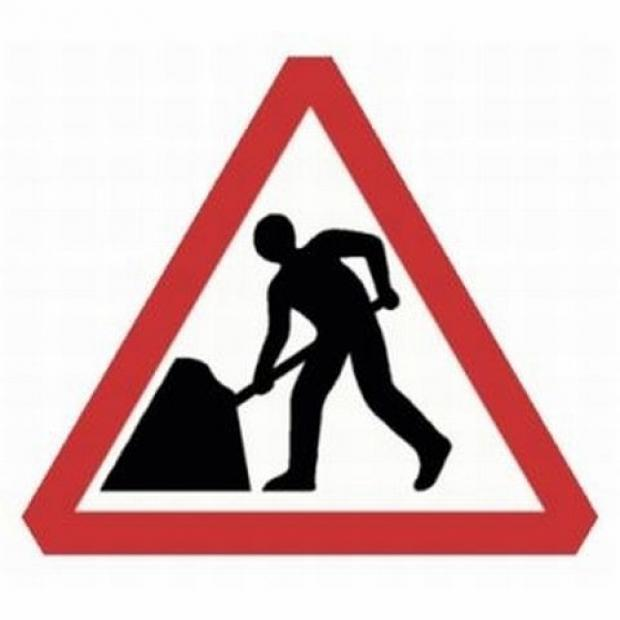 Latest roadworks in Burnham and Highbridge
