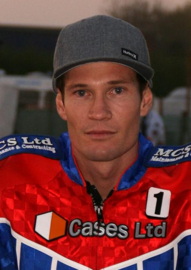 Jason Doyle doubt for Sheffield clash with suspected broken jaw