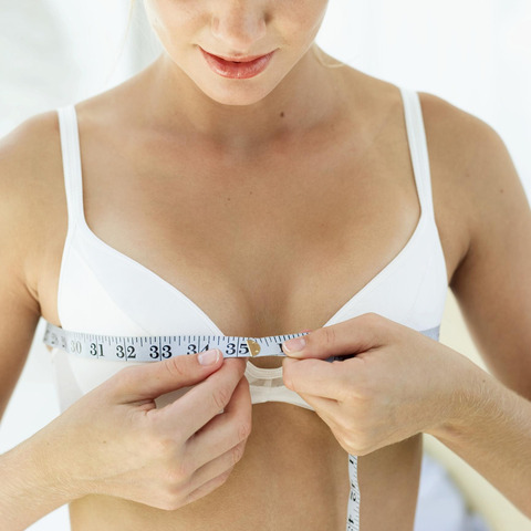 Cosmetic surgery on the rise in Taunton