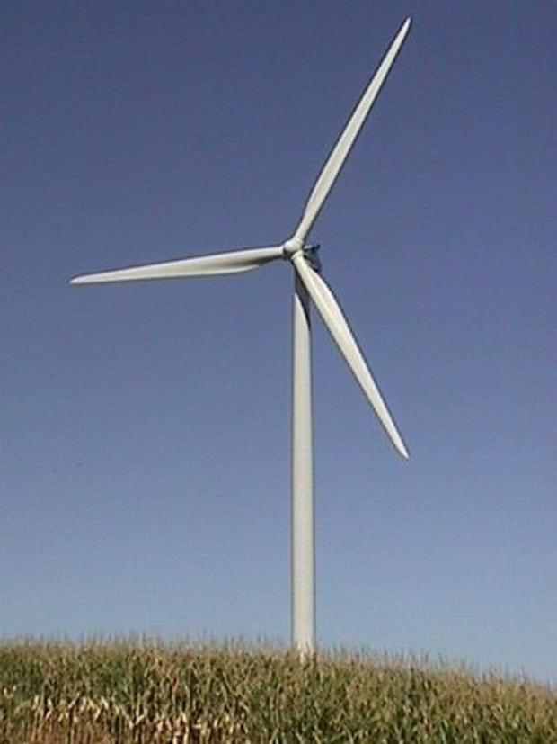 Exford wind turbine divides opinion