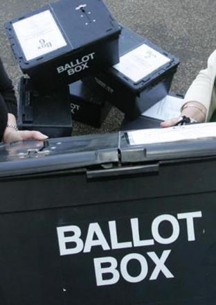 Cornwall to vote in European Parliament elections - despite fielding just two candidates