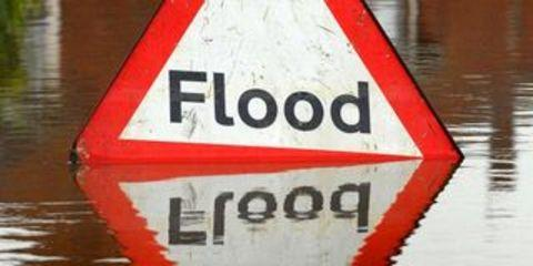 Network Rail cancels Moorland meeting due to flooding
