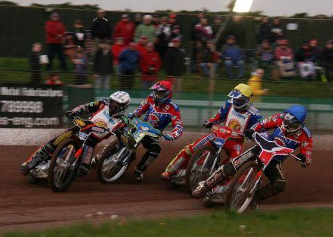 Somerset Rebels look forward to four meetings in five nights